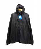 Columbia(コロンビア)の古着「Flashback Windbreaker Full Zip」 ブラック