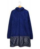 ()の古着「PRIMA ONE PIECE」 ブルー