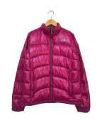 THE NORTH FACE()の古着「ACONCAGUA JACKET」|ピンク