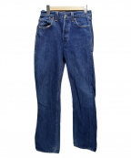 LEVIS VINTAGE CLOTHING(リーバイスヴィンテージクロージング)の古着「1947モデル501XX」|インディゴ