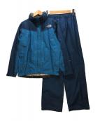()の古着「レインテックスフライト」 ブルー