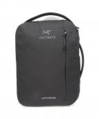 ARCTERYX(アークテリクス)の古着「Switchblade Daypack」|ブラック