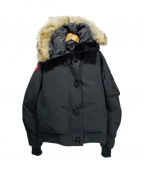 CANADA GOOSE()の古着「LABRADOR」|ブラック