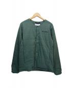Columbia(コロンビア)の古着「Brill Springs Jacket」 グリーン