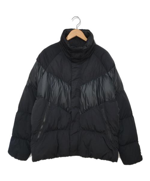 NIKE(ナイキ)NIKE (ナイキ) NSW DWN FILL JKT ブラック サイズ:Mの古着・服飾アイテム