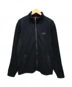 THE NORTH FACE()の古着「TKA Glacier Jacket」|ブラック