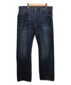 LEVIS VINTAGE CLOTHING(リーバイスヴィンテージクロージング)の古着「501XXデニムパンツ」|インディゴ
