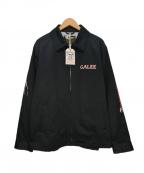 CALEE(キャリー)の古着「Work jacket」|ブラック