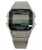 TIMEX(タイメックス)の古着「クラシック デジタルウォッチ」