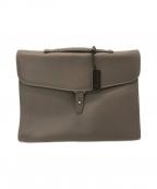 STEFANOMANO(ステファノマーノ)の古着「ハンドバッグ」|グレー