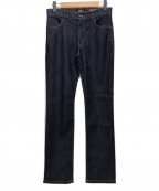 Ron Herman(ロンハーマン)の古着「デニムパンツ」|インディゴ