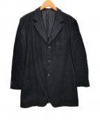 LOEWE(ロエベ)の古着「3Bウールジャケット」 ネイビー