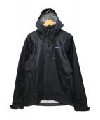 ()の古着「Torrentshell 3L Jacket」 ブラック