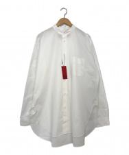 5525gallery (ゴーゴーニーゴーギャラリー) シャツ ホワイト サイズ:F 未使用品