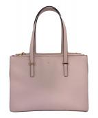 ()の古着「Cedar Street Small Tote Bag」 ピンク