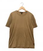 LOUIS VUITTON(ルイ ヴィトン)の古着「Tシャツ」|ブラウン