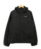 Patagonia(パタゴニア)の古着「Isthmus Jacket」|ブラック