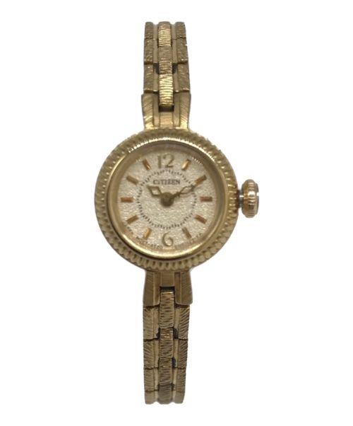 CITIZEN(シチズン)CITIZEN (シチズン) 腕時計の古着・服飾アイテム