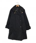 EPOCA(エポカ)の古着「中綿ジャケット」|ブラック