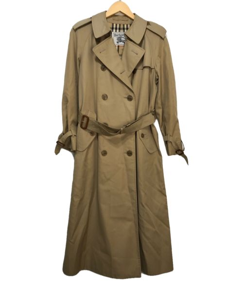 Burberrys(バーバリーズ)Burberrys (バーバリーズ) トレンチコート ベージュ サイズ:SIZE 155の古着・服飾アイテム