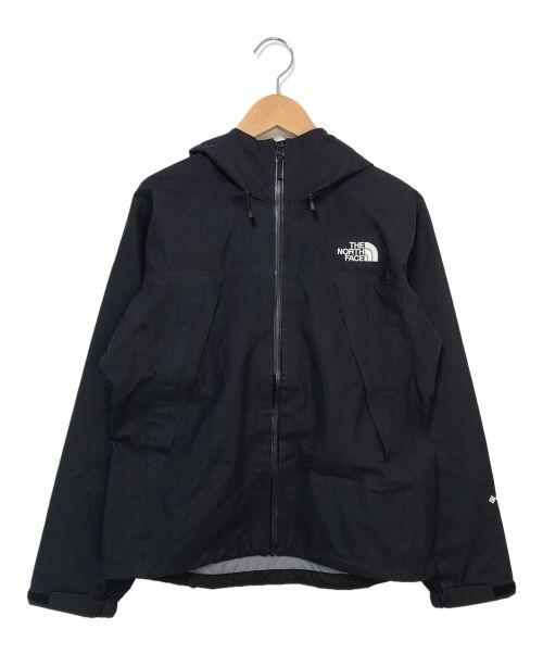 THE NORTH FACE(ザ ノース フェイス)THE NORTH FACE (ザ ノース フェイス) Climb Light Jacket ブラック サイズ:Sの古着・服飾アイテム