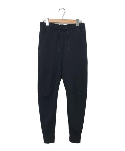 NIKE(ナイキ)NIKE (ナイキ) テックフリースパンツ ブラック サイズ:Mの古着・服飾アイテム