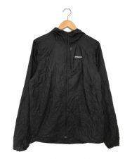 Patagonia (パタゴニア) Houdini Jacket ブラック サイズ:S