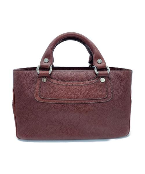 CELINE(セリーヌ)CELINE (セリーヌ) ブギーバッグ ブラウン 134023の古着・服飾アイテム