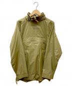 BRITISH ARMY(ブリティッシュアーミー)の古着「PSCサーマルスモック」|ベージュ