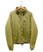 BRITISH ARMY(ブリティッシュアーミー)の古着「PCS Thermal Jacket」|ベージュ