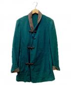 THE Sakaki(ザ サカキ)の古着「和漢洋JKT」|グリーン