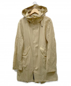 MINOTAUR(ミノトール)の古着「M-51ライトコート」|ベージュ