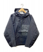 NIKE ACG(ナイキエーシージー)の古着「2.5L PCK JKT」|ブラック