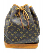 LOUIS VUITTON(ルイヴィトン)の古着「モノグラム ノエ」