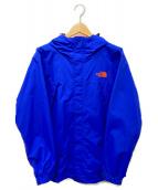THE NORTH FACE(ザノースフェイス)の古着「スクープジャケット」 ブルー