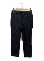 MINOTAUR(ミノトール)の古着「5ポケットパンツ」|ブラック
