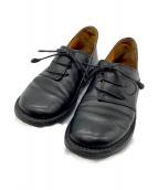 Trippen(トリッペン)の古着「HAFERL」|ブラック