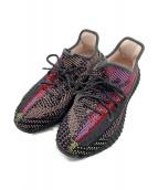 adidas(アディダス)の古着「スニーカー」|パープル
