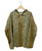 South2 West8()の古着「Mexican Parka leopard」|黄緑