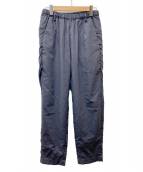 ()の古着「Wallet Pants」 グレー