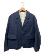 UNUSED()の古着「two button jacket」|ネイビー