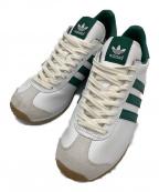 adidas Originals(アディダスオリジナル)の古着「スニーカー」 グリーン