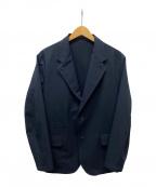 nanamica(ナナミカ)の古着「アルファドライクラブジャケット」|ネイビー