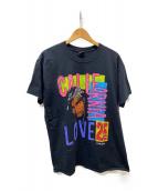 ()の古着「2PAC California Love S/S TEE」 ブラック