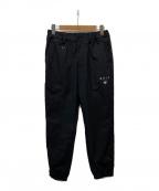 whiz limited(ウィズリミテッド)の古着「ナイロンパンツ」|ブラック