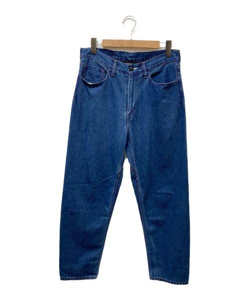 nanamica(ナナミカ)nanamica (ナナミカ) 5 Pockets Pants インディゴ サイズ:32の古着・服飾アイテム