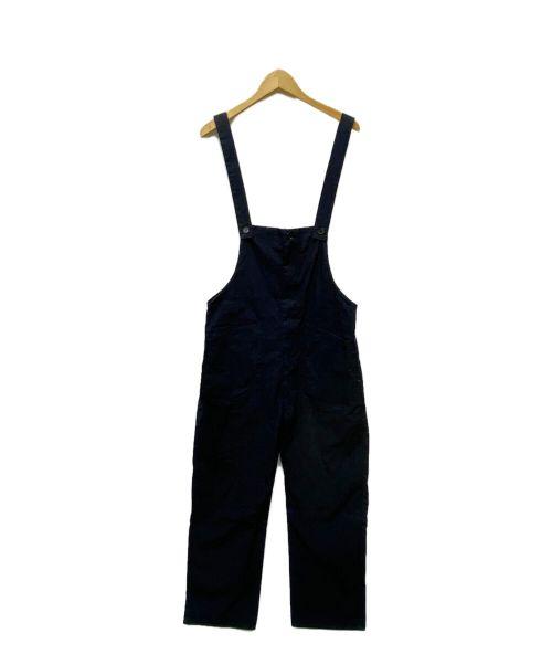 JOHNBULL(ジョンブル)JOHNBULL (ジョンブル) ファーマーサロペット インディゴ サイズ:Lの古着・服飾アイテム
