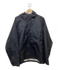 NIKE ACG (ナイキエージーシー) パッカブルジャケット ブラック サイズ:L