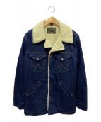 Wrangler(ラングラー)の古着「WRANGE COAT」|インディゴ
