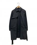 qualite(カリテ)の古着「ライナー付コート」|ブラック